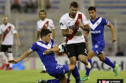 Vélez vs River 5