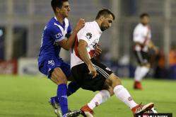 Vélez vs River 7