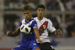Vélez vs River 8