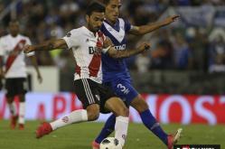 Vélez vs River 6