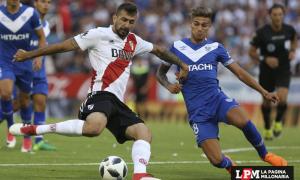 Vélez vs River