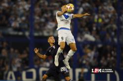 Vélez vs. River 2