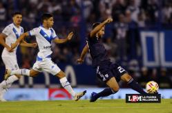 Vélez vs. River 7