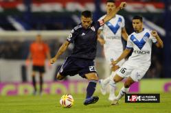 Vélez vs. River 8
