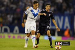 Vélez vs. River 9