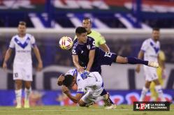 Vélez vs. River 12
