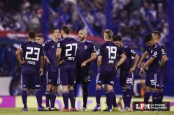 Vélez vs. River 16