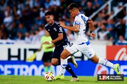Vélez vs. River 18