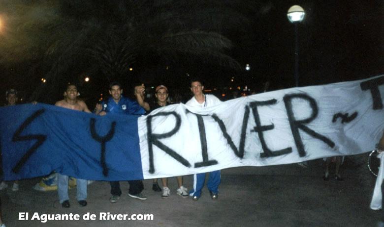 River Plate vs Boca Juniors en Miami 4