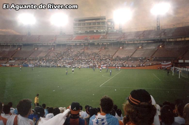 River Plate vs Boca Juniors en Miami 6