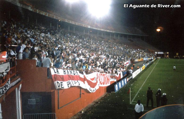 River Plate vs Boca Juniors en Miami 8