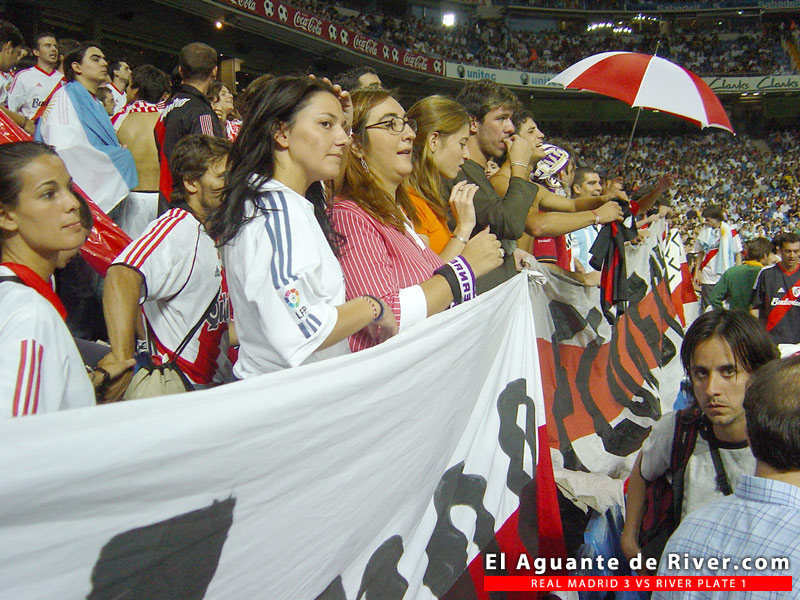 Real Madrid vs River Plate 3