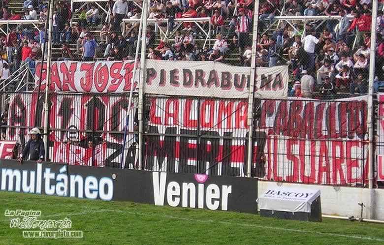 Atlanta vs River Plate 6