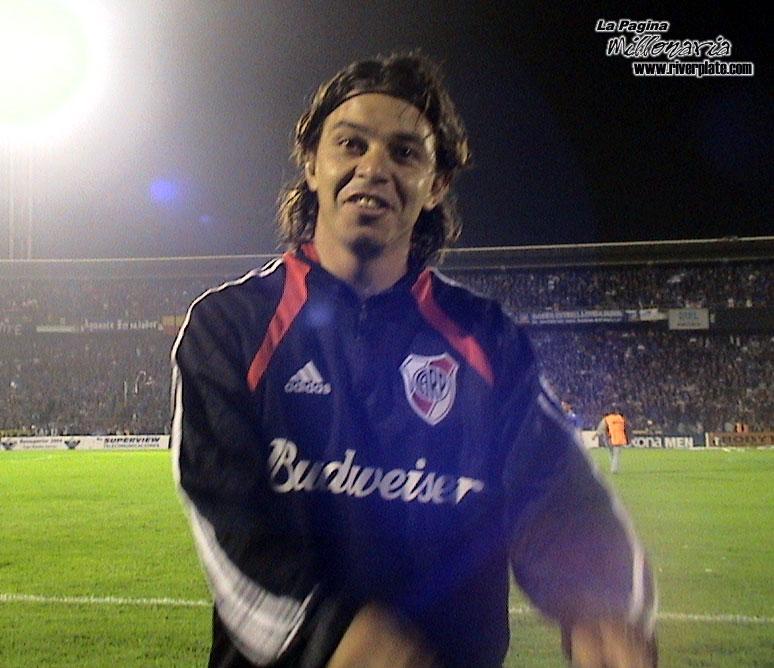 Millonarios vs River Plate 3