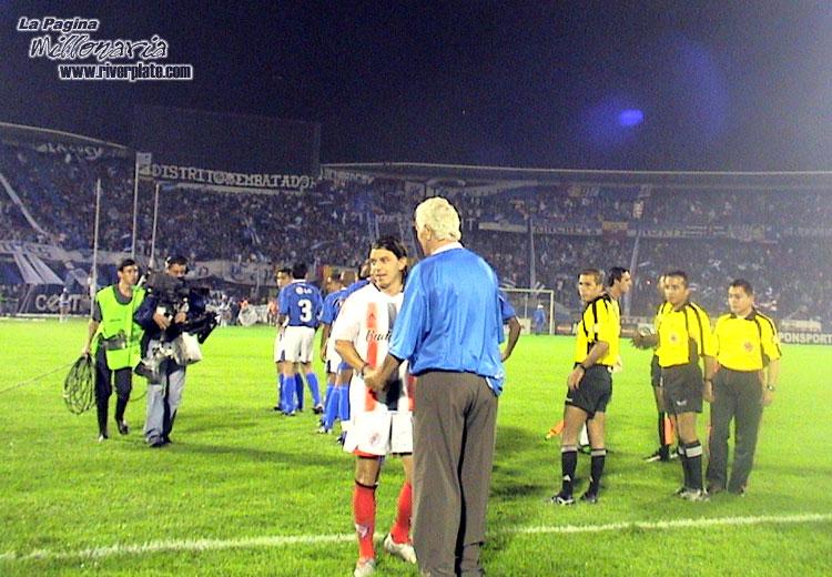 Millonarios vs River Plate 4