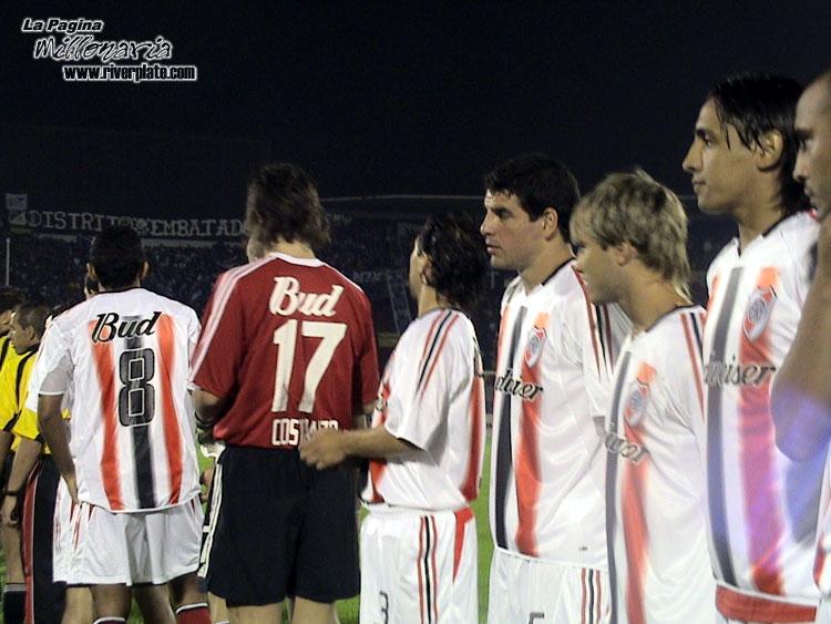 Millonarios vs River Plate 6