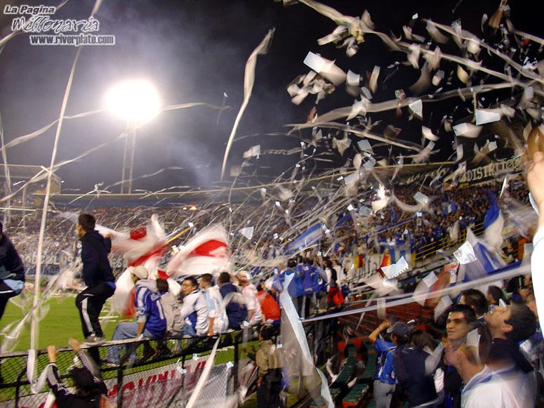 Millonarios vs River Plate 13