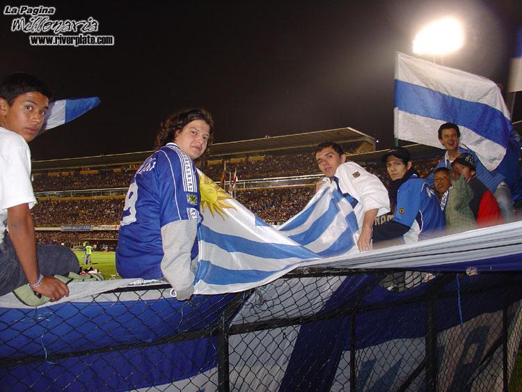 Millonarios vs River Plate 14