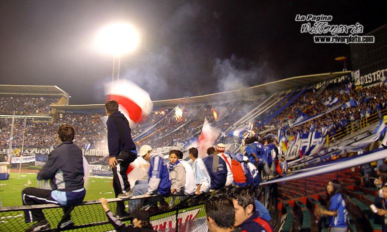 Millonarios vs River Plate 15