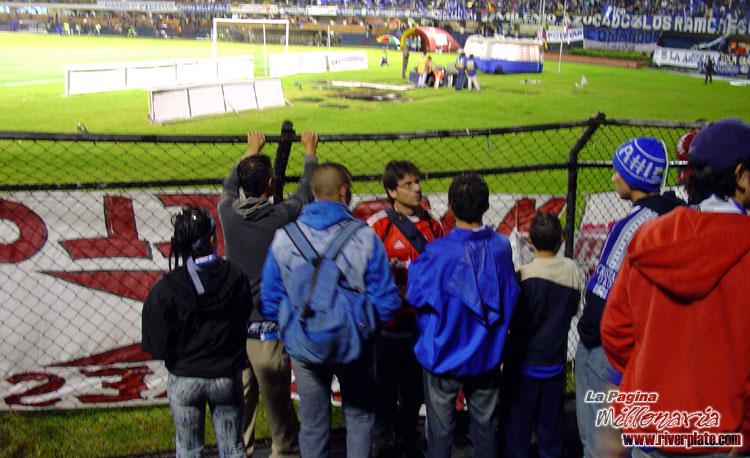 Millonarios vs River Plate 21