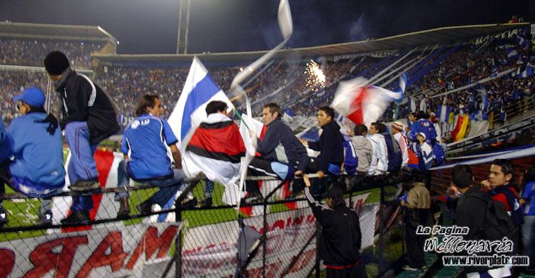 Millonarios vs River Plate 26