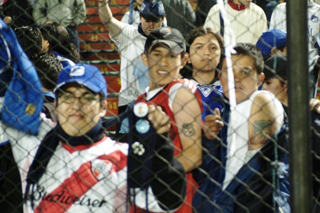 Millonarios vs River Plate 46