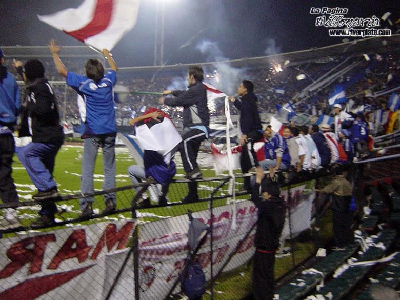 Millonarios vs River Plate 31