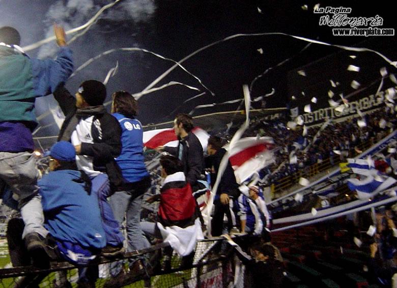 Millonarios vs River Plate 35
