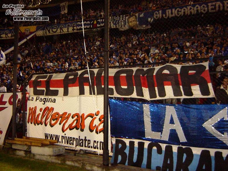 Millonarios vs River Plate 37