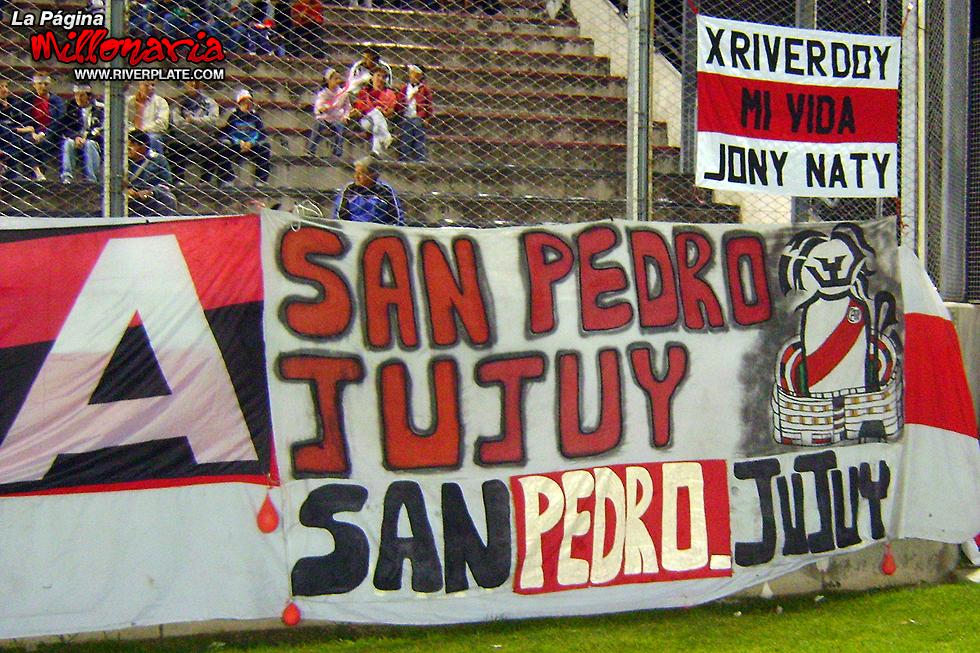 River vs Independiente (Beneficio - Salta 2009) 17