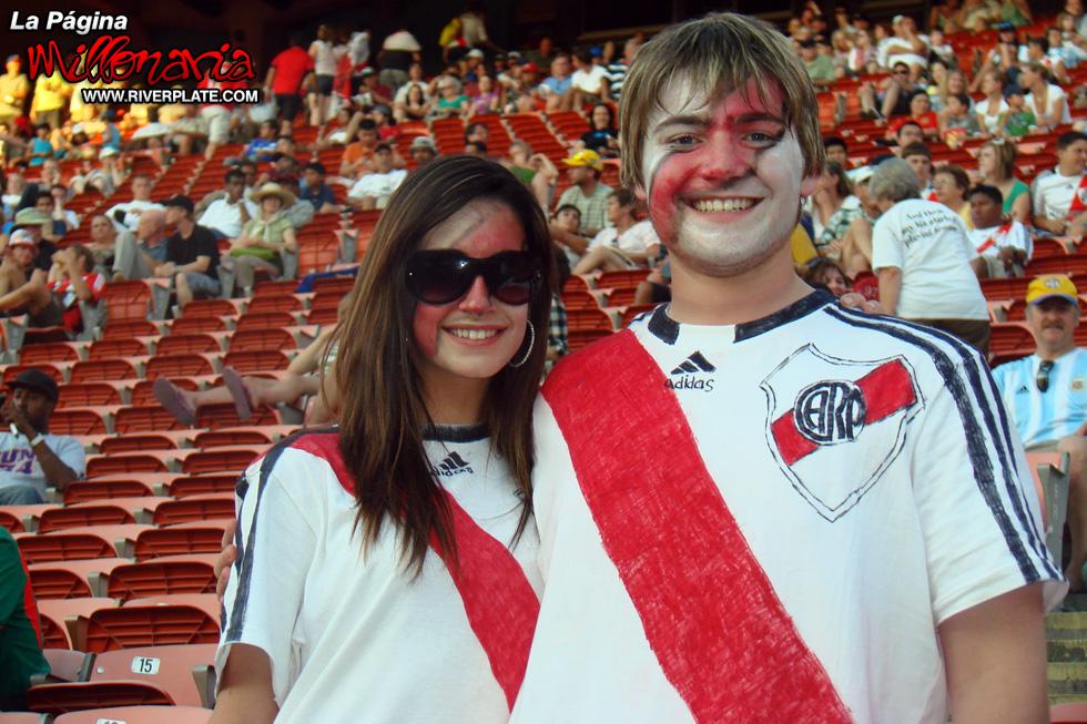 Everton vs River Plate 19
