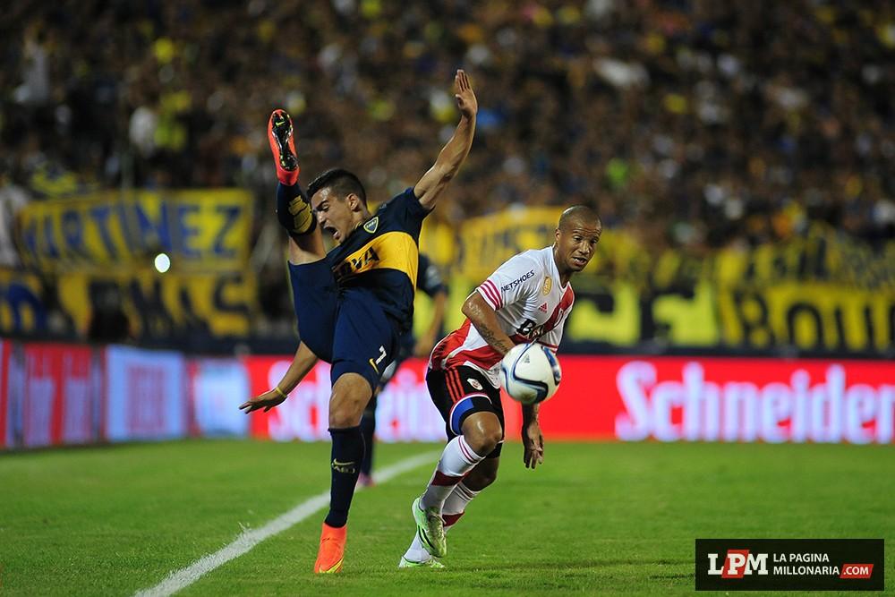 River vs Boca (Mar del Plata 2015) 7