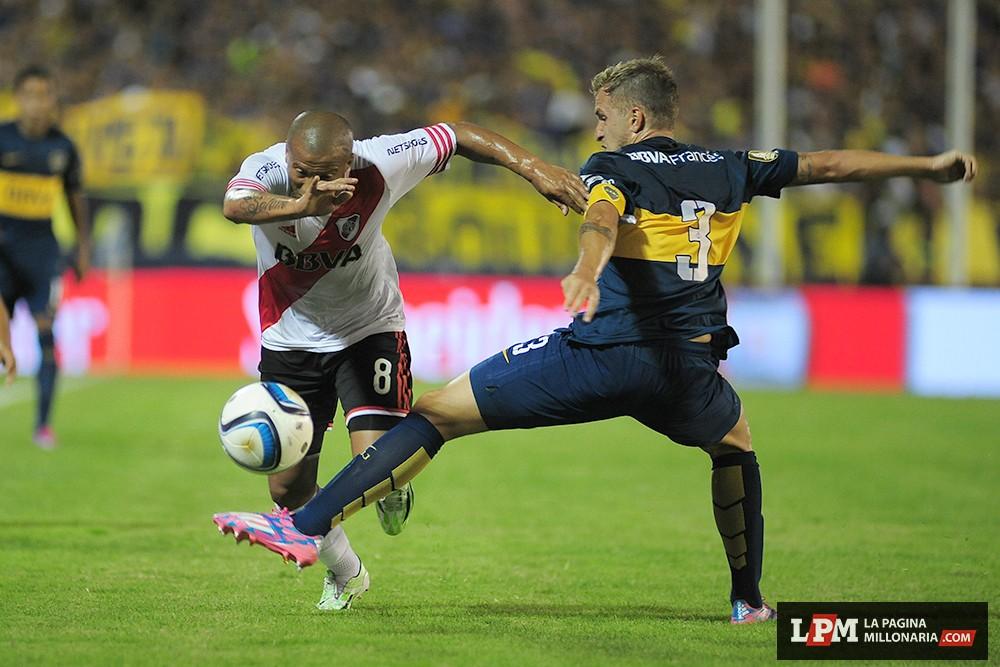 River vs Boca (Mar del Plata 2015) 8