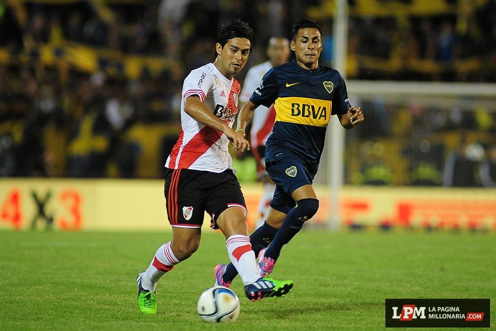 River vs Boca (Mar del Plata 2015) 3