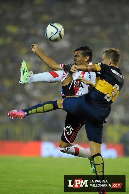 River vs Boca (Mar del Plata 2015) 13