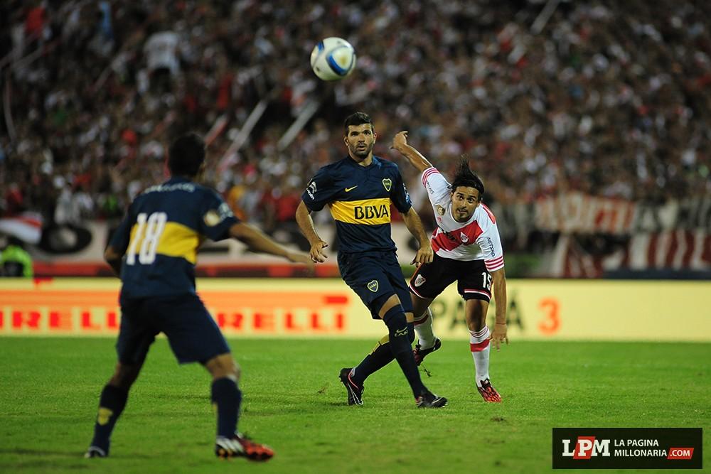 River vs Boca (Mar del Plata 2015) 14