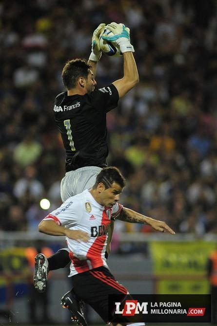 River vs Boca (Mar del Plata 2015) 15