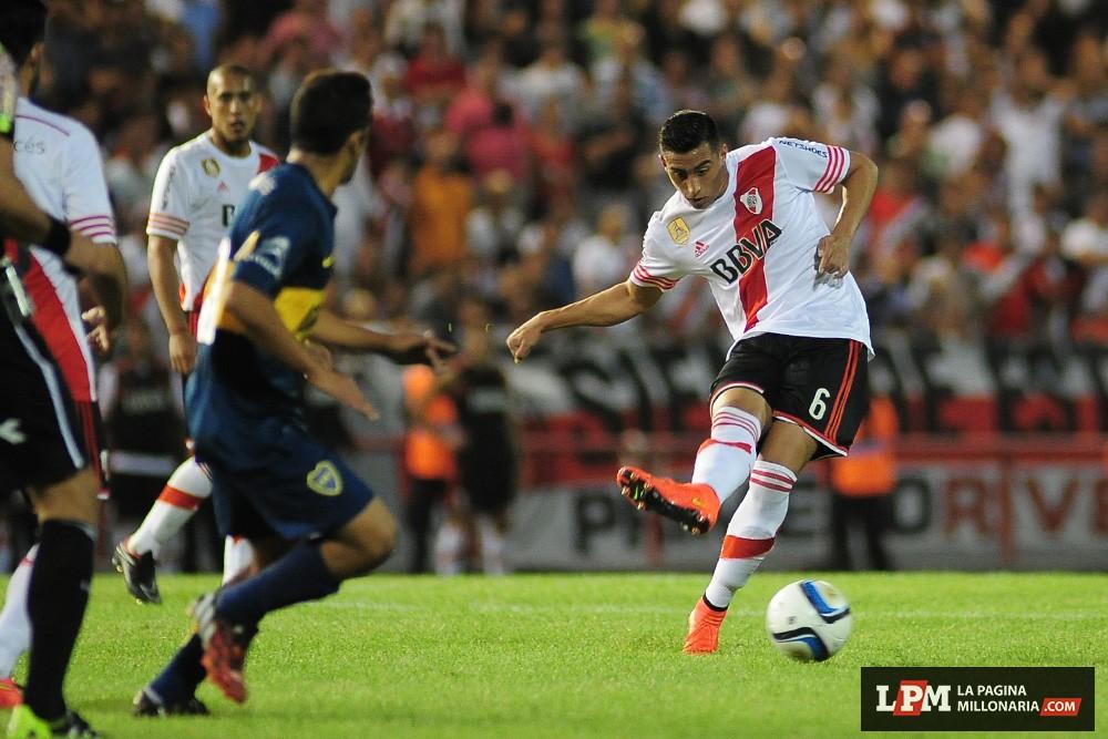 River vs Boca (Mar del Plata 2015) 18