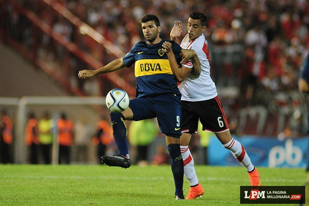 River vs Boca (Mar del Plata 2015) 19