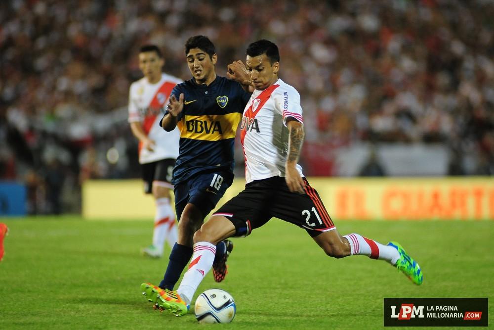 River vs Boca (Mar del Plata 2015) 20