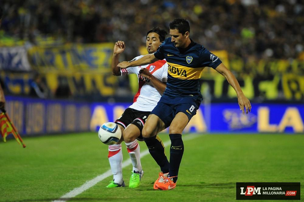 River vs Boca (Mar del Plata 2015) 28