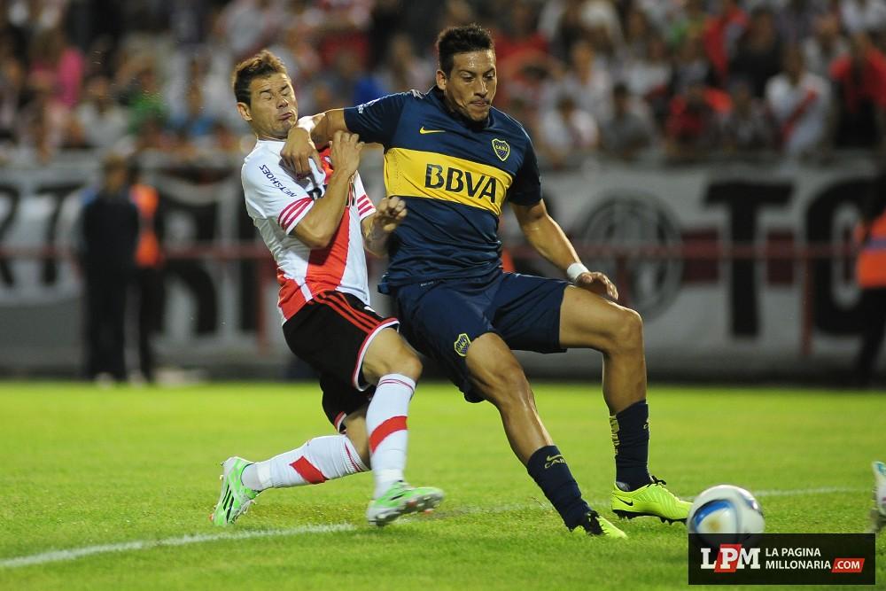 River vs Boca (Mar del Plata 2015) 29