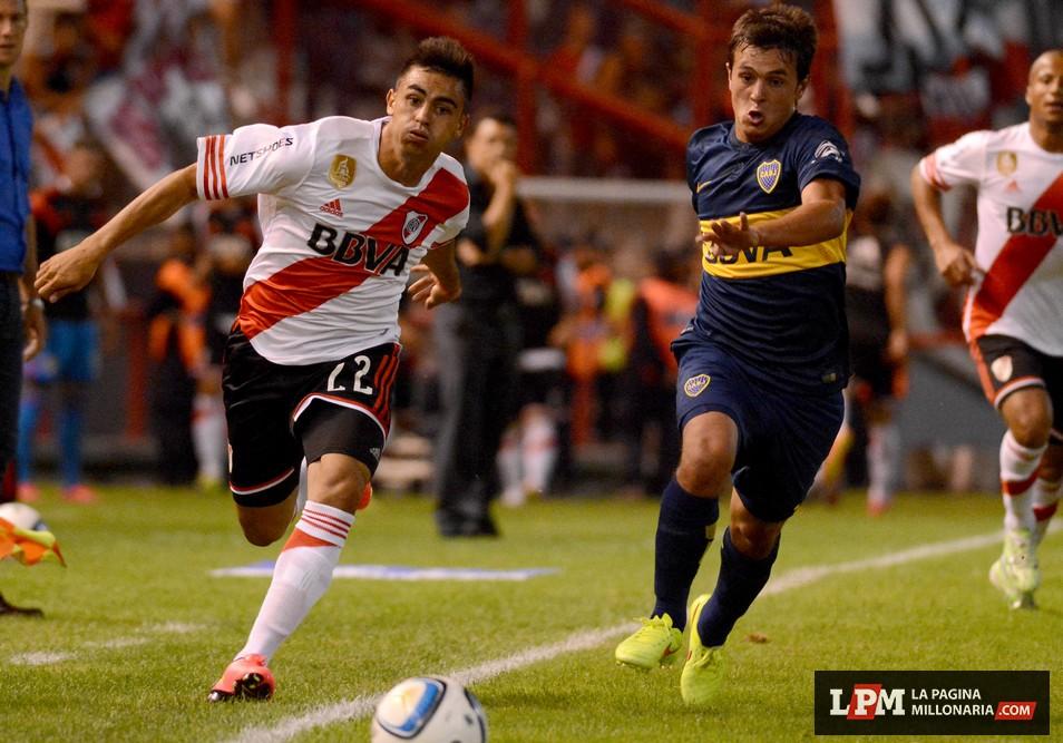 River vs Boca (Mar del Plata 2015) 35