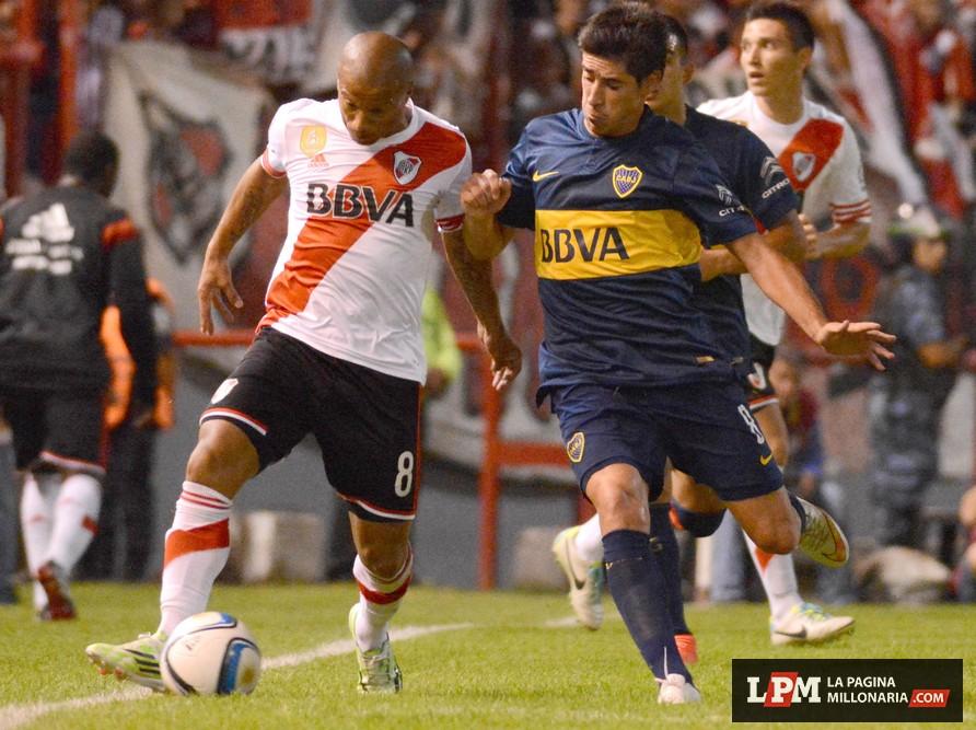 River vs Boca (Mar del Plata 2015) 36