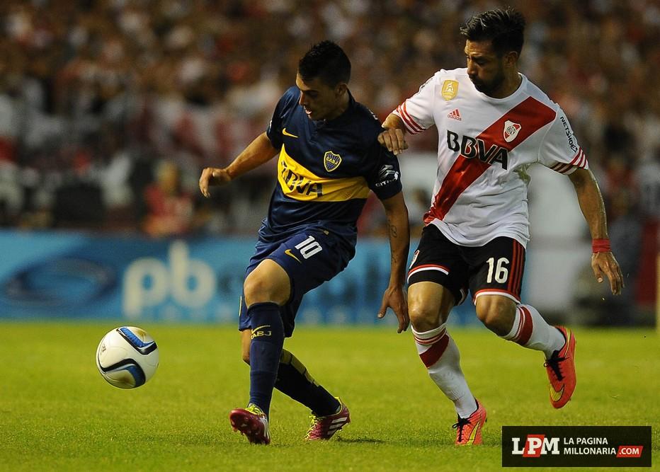 River vs Boca (Mar del Plata 2015) 39