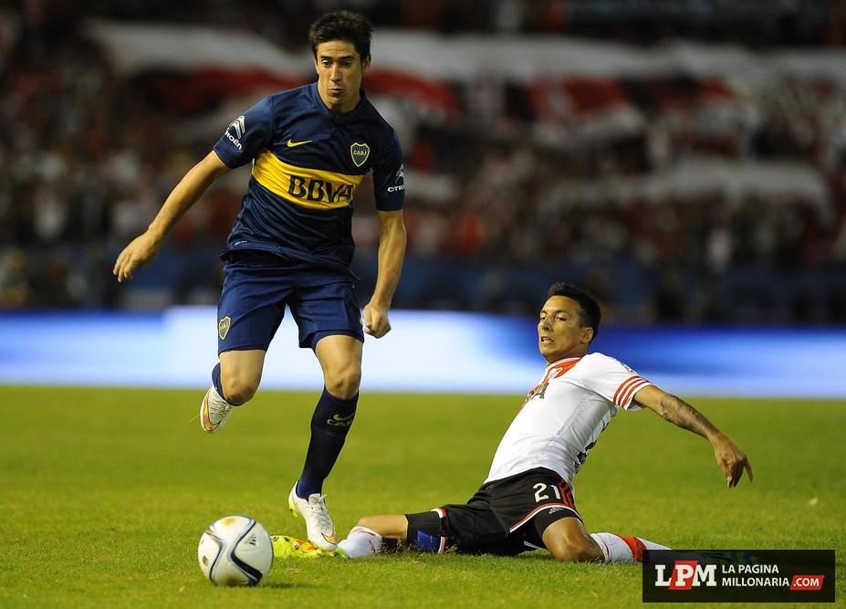 River vs Boca (Mar del Plata 2015) 42