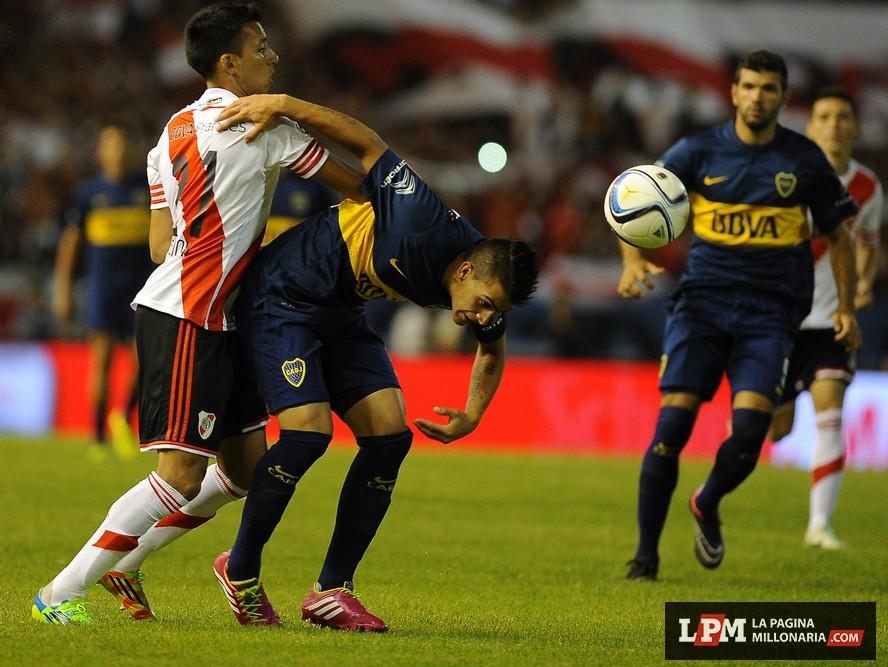 River vs Boca (Mar del Plata 2015) 43