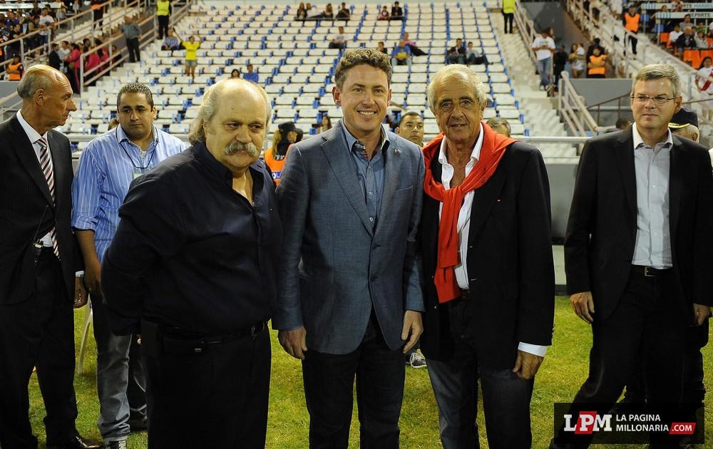 River vs Boca (Mar del Plata 2015) 45