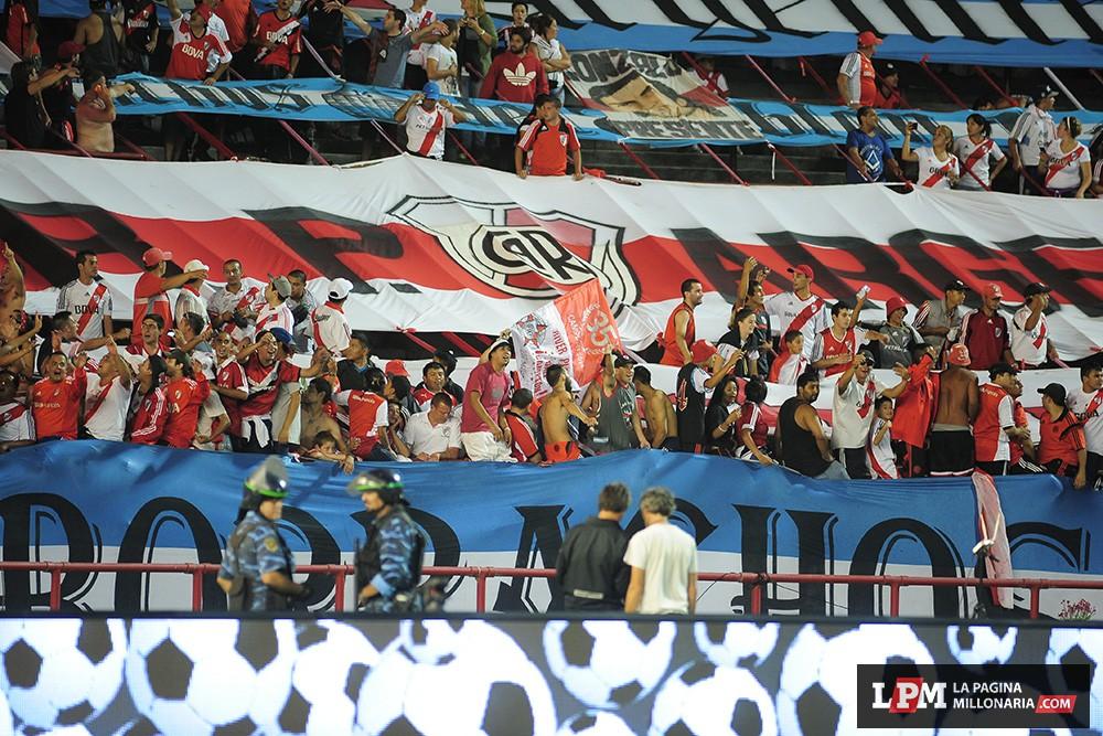 River vs Boca (Mar del Plata 2015) 50