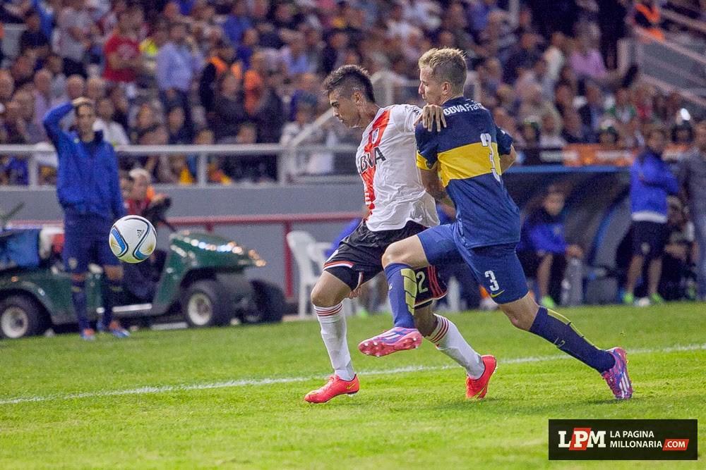 River vs Boca (Mar del Plata 2015) 65